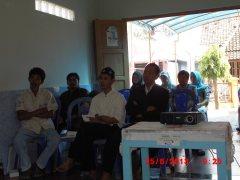 peserta workshop