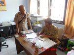 Newsletter Di DPRD Kbmn