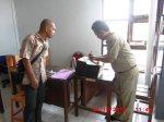 Newsletter Di Kom Pasar Tumenggungan