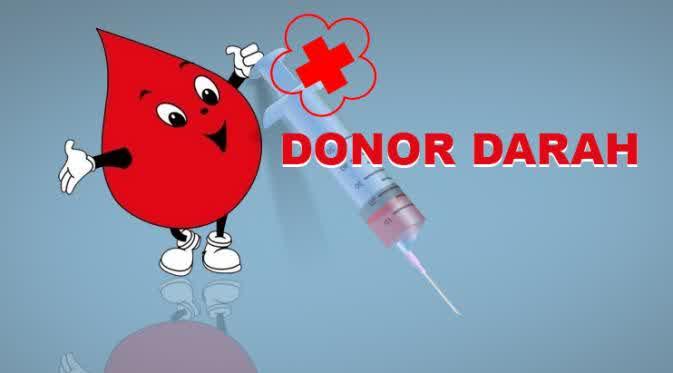 Cara Mendapatkan Darah Gratis Dari Pmi Untuk Pasien Bpjs K3d Kebumen